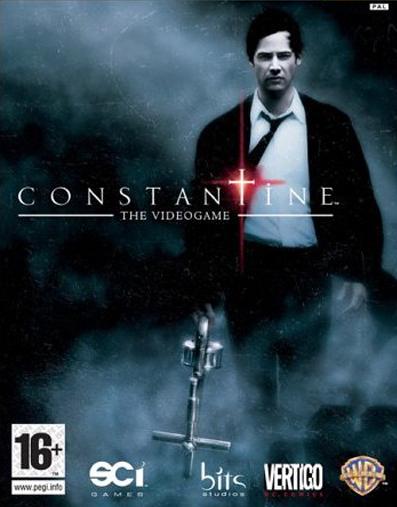 Constantine: The Videogame   Constantine Wiki   FANDOM