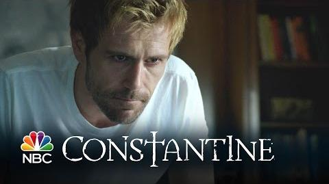Constantine - First Look at the Premiere (Sneak Peek)