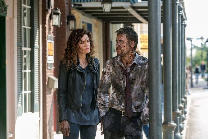 Constantine 1x02 The Darkness Beneath Main