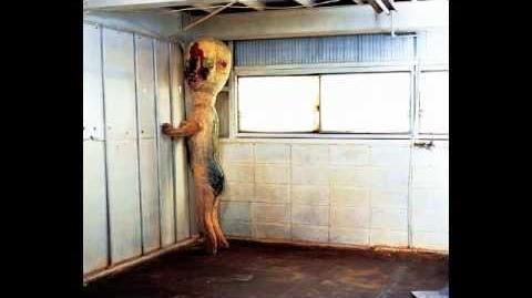 SCP PROJECT SCP-173 CLEARANCE CLASSIFIED