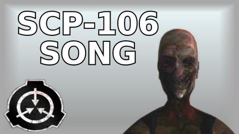 The SCP-106 song