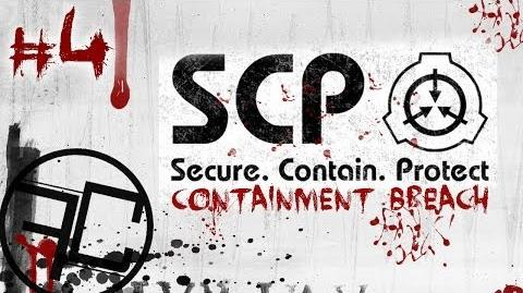 SCP Containment Breach - Ep 04 - SO MANY JUMP SCARES-0