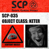 SCP-035