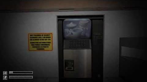 SCP-294 | SCP - Containment Breach Wiki | Fandom