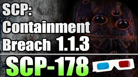 SCP 178, Now Even Scarier - SCP CB v1.1.3