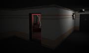 SCP-096 Lockroom