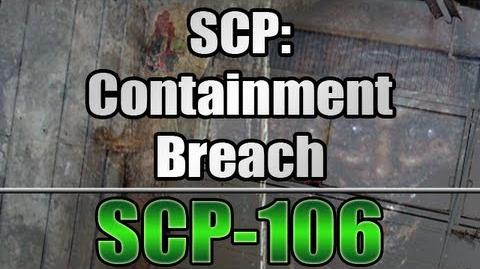 SCP-106