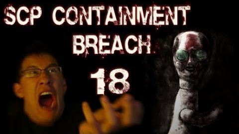 SCP Containment Breach Part 18 THE END...?