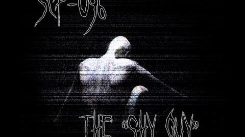 """SCP-096 """"The 'Shy Guy'"""""""