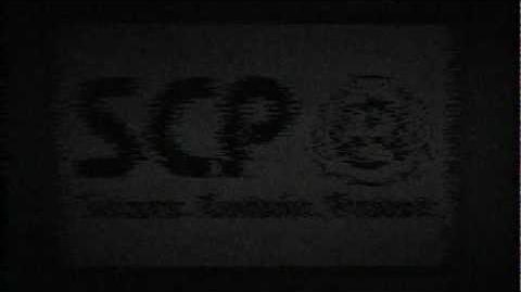 SCP Containment Breach Trailer