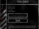 Death Messages