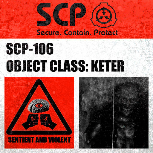 SCP-106 | SCP - Containment Breach Wiki | FANDOM powered by Wikia