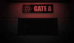 Gateaentrance