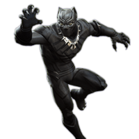 GachaChasePrize 256x256 black panther cw