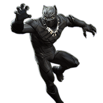 GachaChasePrize 256x256 black panther cw