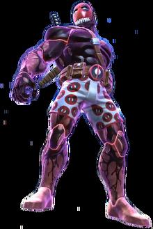 Deadpooloid