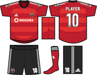 Flower City SC Alternate