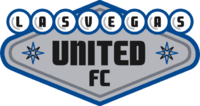 Las Vegas United FC Logo