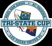 Tri-State Cup Logo