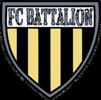 FC Battalion Logo