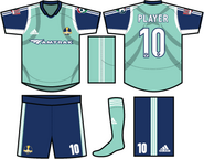 Crossroads FC Alternate
