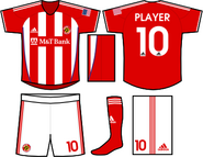 Bayern Baltimore Home