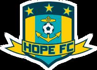 Providence Hope FC Logo