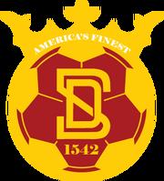 CA Real San Diego Alternate Logo