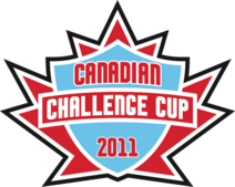 Canadian Challenge Cup Logo