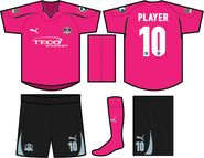 Tampa Bay Mutiny Alternate