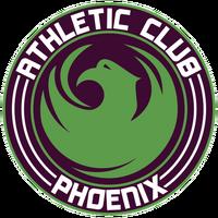 AC Phoenix Season 1 Logo