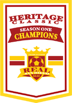 CA Real San Diego Heritage Classic Season 1 Banner