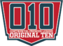 Original Ten Logo