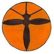 Amber Circlet Logo Small
