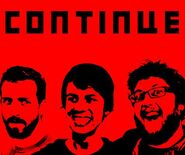 Continue logo original