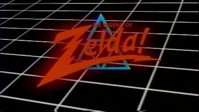 The Legend of Zelda 1987