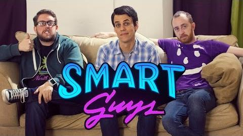 Smart Guys Trailer