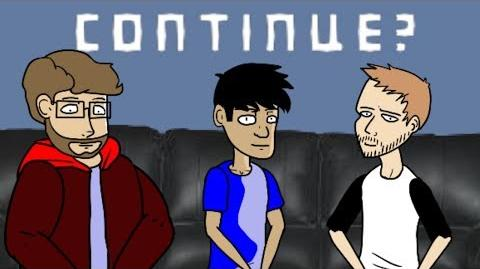 Continue? (FANIMATION)