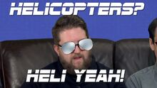 Nick Helicopter Murphy