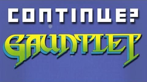 Gauntlet (NES) - Continue? (Fantasy Month)