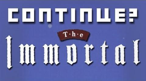 The Immortal (NES) - Continue?