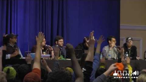 MAGFest 2017- Continue? and Friends!