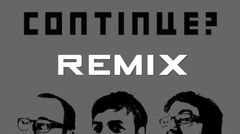 Continue? Theme Remix -Atpunk-