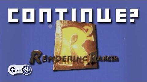 Rendering Ranger R2