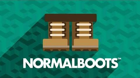 NormalBoots Channel Trailer