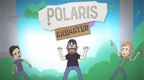 Polaris Animated Universe ft. Continue?- Ninja Candy