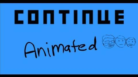 Continue Show Animated- Baby to Arms