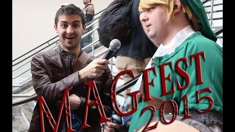 MetaLinkster Does Magfest