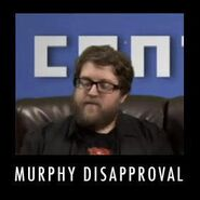 To shut them up, give them a Murphy Disapproval. by Henry Finnegan