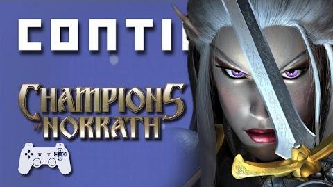 Champions of Norrath Part 1